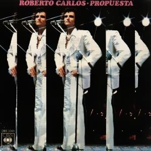 Roberto Carlos - CBSCBS 3909