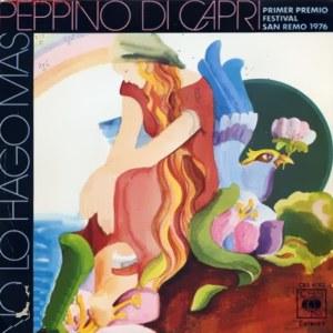 Di Capri, Peppino - CBSCBS 4192