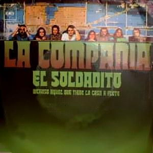 Compañia, La - CBSCBS 7483
