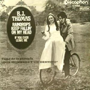 Thomas, B. J. - DiscophonS-5087