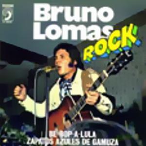Lomas, Bruno