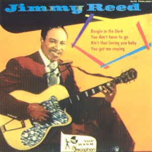 Reed, Jimmy