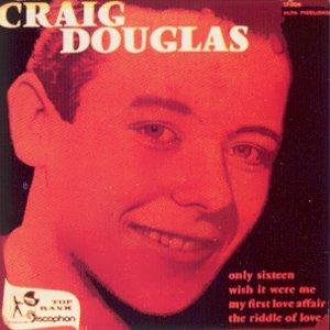 Douglas, Craig