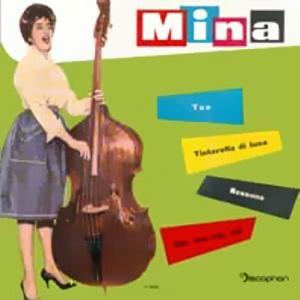 Mina - Discophon17.014
