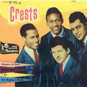 Crests, The