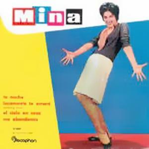 Mina - Discophon17.031