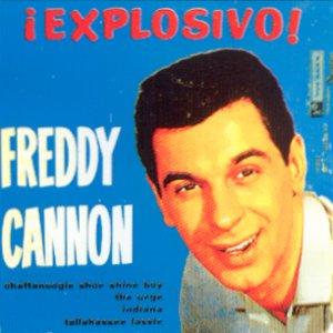 Cannon, Freddy