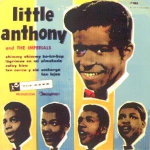 Little Anthony