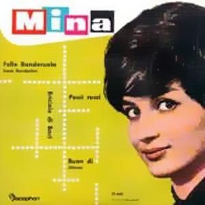 Mina - Discophon17.060