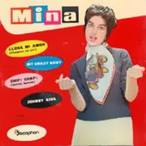 Mina - Discophon17.061