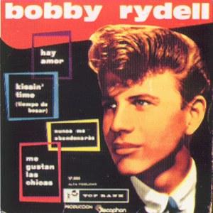 Rydell, Bobby - Discophon17.085