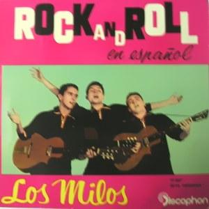 Milos, Los - Discophon17.087