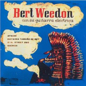 Weedom, Bert