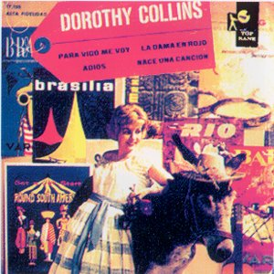 Collins, Dorothy - Discophon17.105