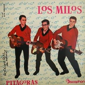 Milos, Los - Discophon17.121