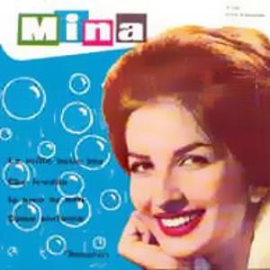 Mina - Discophon17.123