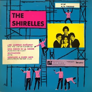 Shirelles, The
