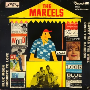 Marcels, The - Discophon 17.141