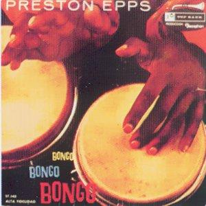 Epps, Preston