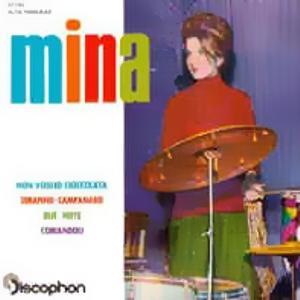Mina - Discophon17.145