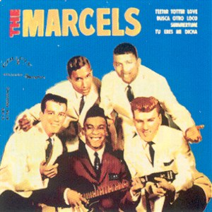 Marcels, The - Discophon 17.185