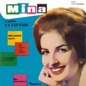 Mina - Discophon17.191