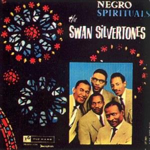 Swan Silvertones, The