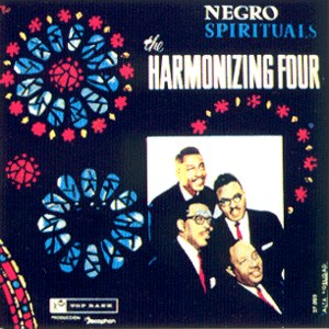 Harmonizing Four, The