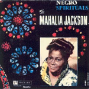 Jackson, Mahalia