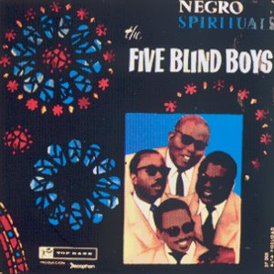 Five Blind Boys