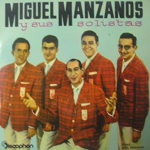 Manzanos, Miguel