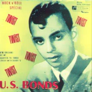 Bonds, Garry U.S.