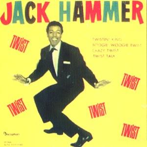 Hammer, Jack