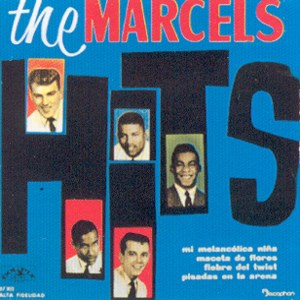 Marcels, The - Discophon 27.102