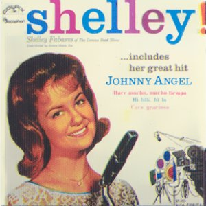 Fabares, Shelley