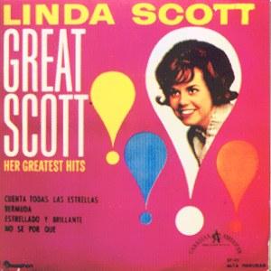 Scott, Linda
