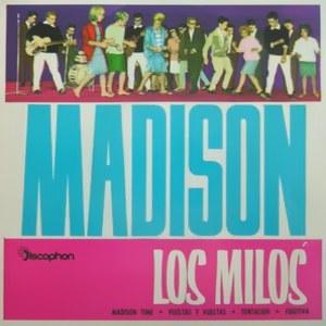 Milos, Los - Discophon27.122