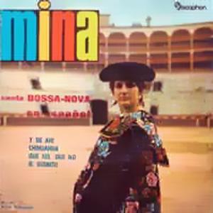 Mina - Discophon27.144