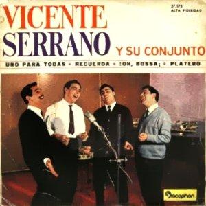 Serrano, Vicente