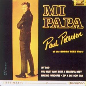 Petersen, Paul