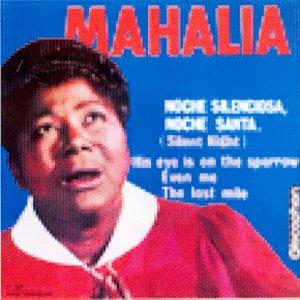Jackson, Mahalia - Discophon27.190