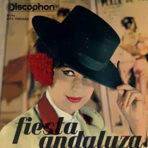 Varios Copla Y Flamenco - Discophon27.193