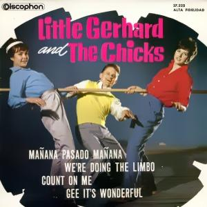 Little Gerhard And The Chicks