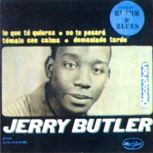 Butler, Jerry - Discophon27.224