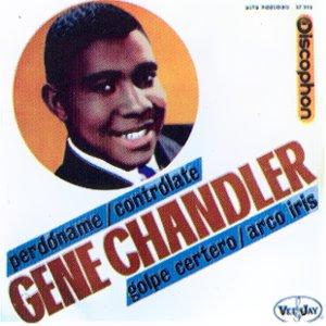 Chandler, Gene