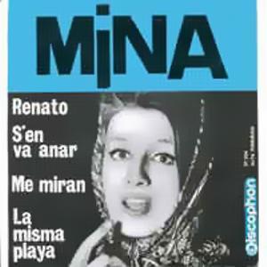 Mina - Discophon27.234