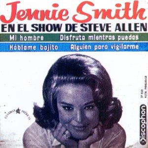 Smith, Jennie - Discophon27.252
