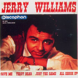 Williams, Jerry