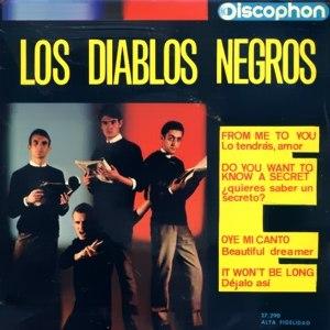 Diablos Negros, Los