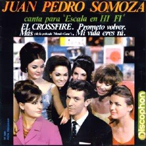 Somoza, Juan Pedro - Discophon27.349